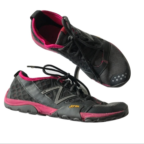 new product a46d4 abf94 New Balance Minimus wt20 barefoot running shoes